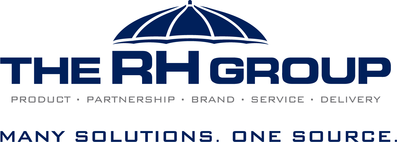 The RH Group Logo